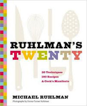 Ruhlman's 20