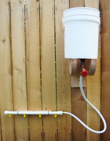 Chicken Nipple Waterering Systems Root Simple
