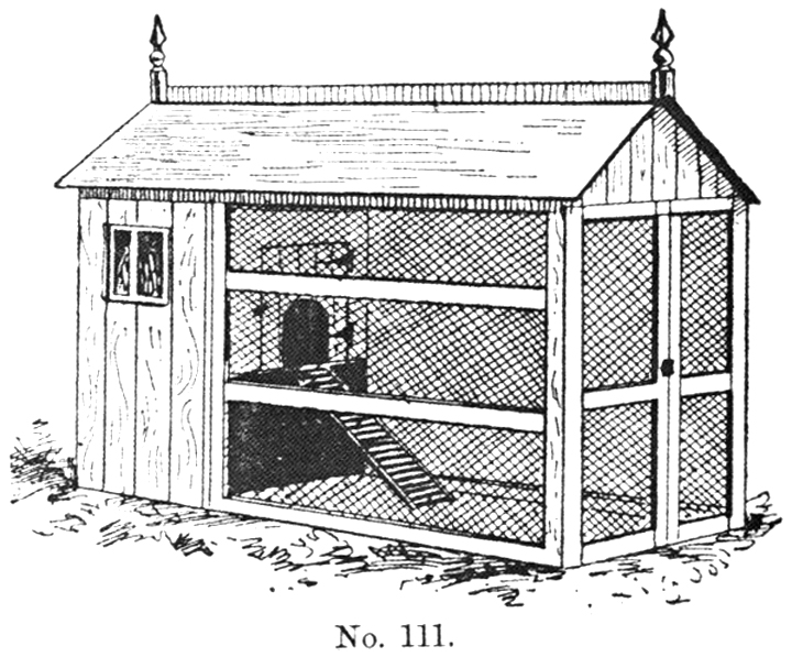 The Perfect Chicken Coop Root Simple