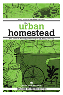 The Urban Homestead