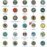 MeritBadges