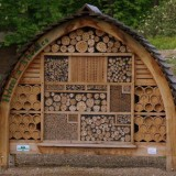 cordwoodbeehouse