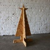 flat pack tree