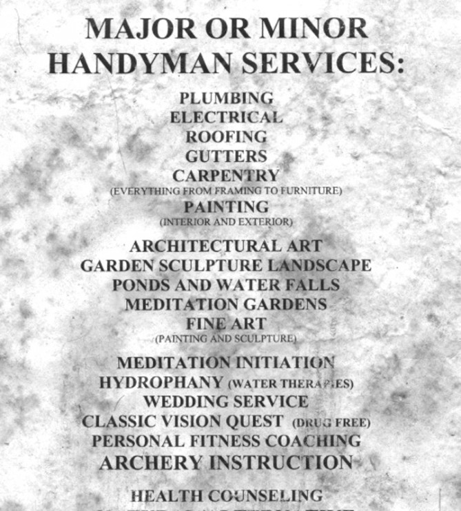 Handyman Service In Palm Beach Fl Gmail Com