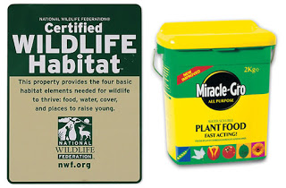 National Wildlife Federation Teams With Scotts Root Simple
