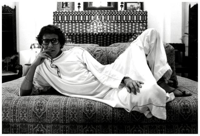 yves-saint-laurent-frere-yves-chillin_-in-marrakech1