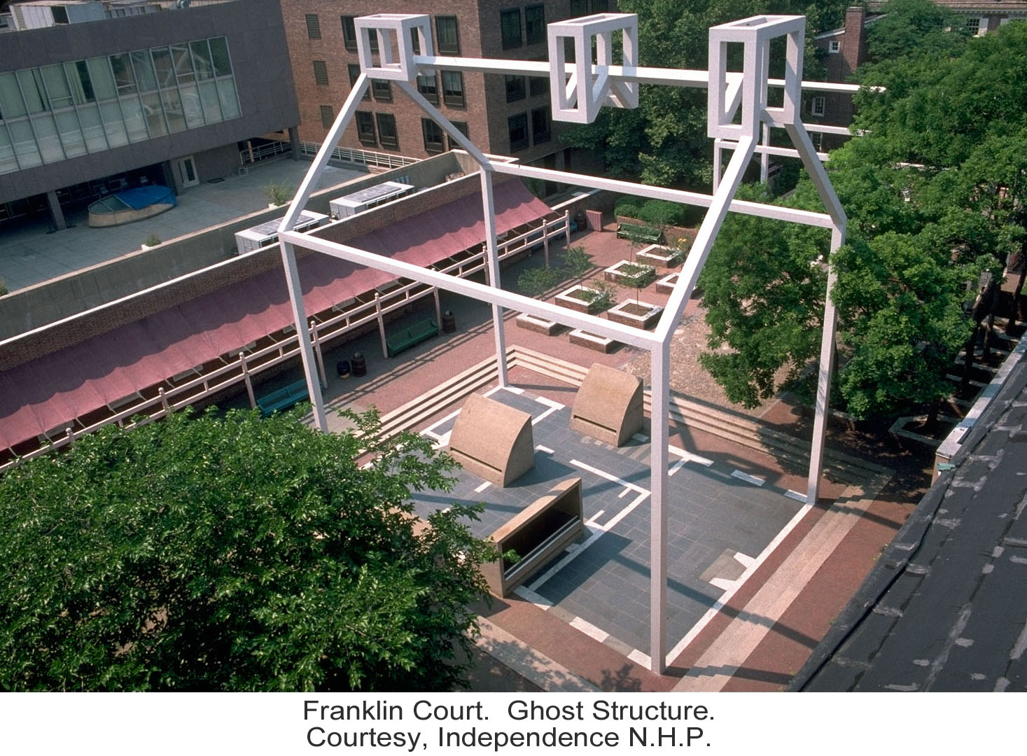 Franklin Ghost Tour