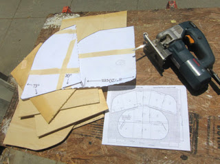 how to make a simple solar cooker at home