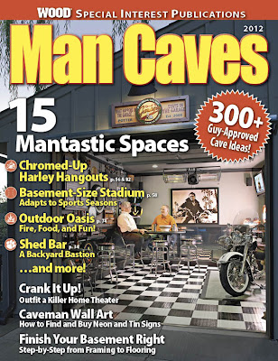 Of Man Caves and Woman Caves | Root Simple