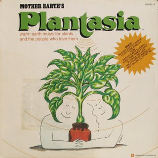 Plantasia Music For Plants Part Ii Root Simple