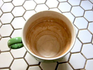 Coffee Stain Removal Cups