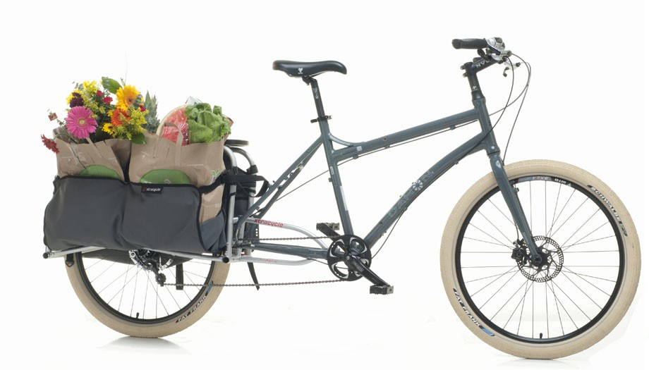Cargo Bike Roundup | Root Simple