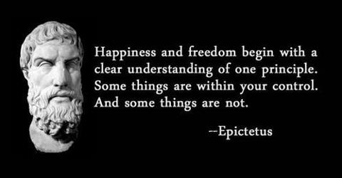 an overview of the handbook by epictetus 1 summary and analysis of enchiridion by epictetus 2 epictetus and happiness  3 epictetus and body 4 epictetus and serenity 5 epictetus distinguishes three.