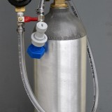 force carbonation at home