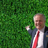 Astroturf and Tom LaBonge