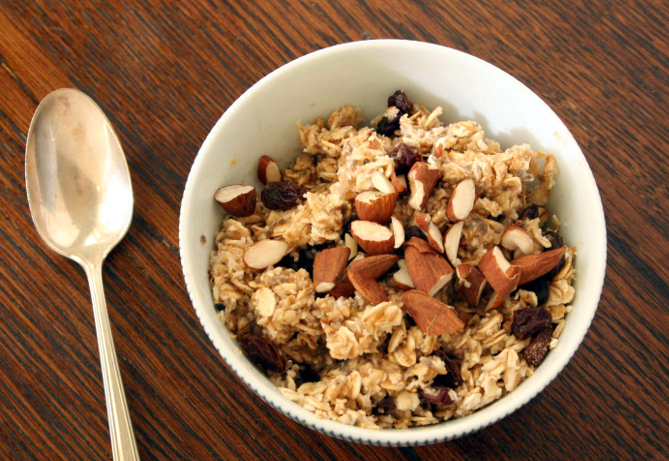 How to make your own diy instant oatmeal root simple oats ccuart Image collections